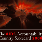 Country Scorecard AIDS Accountability 2008