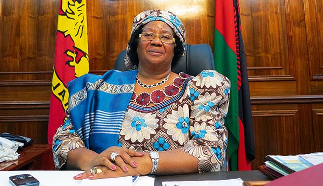 President-Banda
