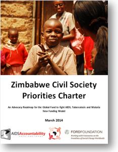 civil society in zimbabwe pdf
