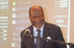 AIDS Accountability Chissano ICPD