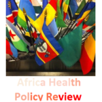 AAI African Health Policy Review Bob Munyati Phillipa Tucker