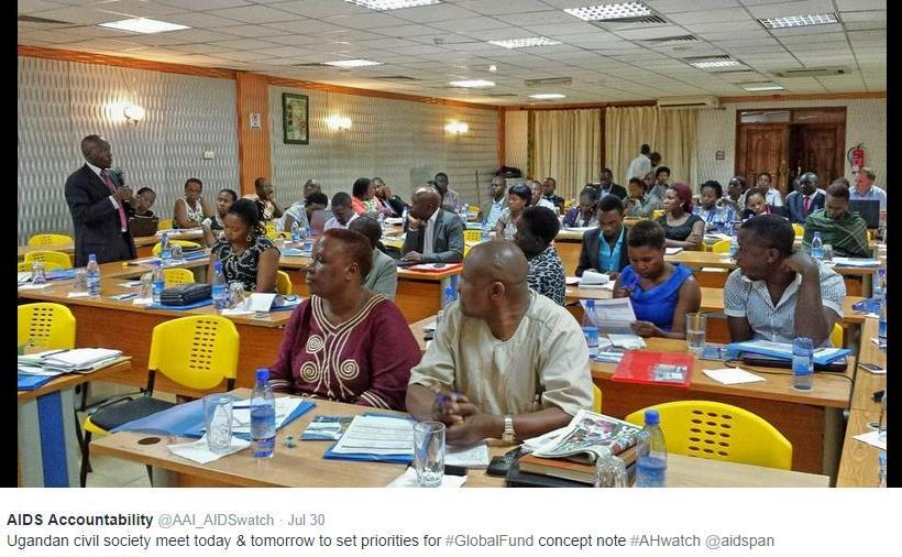 CCM Uganda AAIPriorities Charters