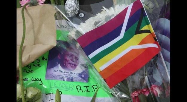 SA mandela LGBTI Ntsoaki Nhlapo