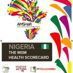 AAI MSM Health Scorecard Phillipa Tucker AMSHeR