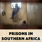 Prisons cover Phillipa Tucker SAFAIDS AIDS Accountability International