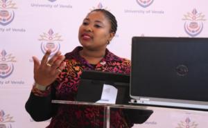 Prof Mzikazi Nduna